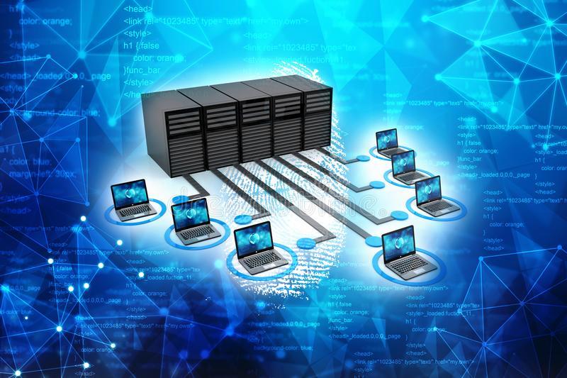 Mengenal Pengertian Jaringan Komputer dan Berbagai Fungsinya